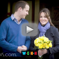 Kate middleton baby no 2 on the way