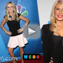 Tamra barney to gretchen rossi you nasty b tch