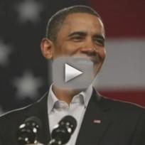 Obama Disses Kim Kardashian