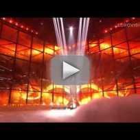 Conchita Wurst Performs