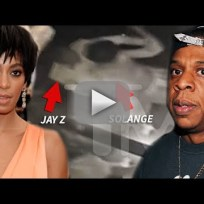 Solange Knowles-Jay Z Fight: Full Video