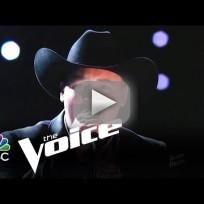 Jake Worthington - Heaven (The Voice)