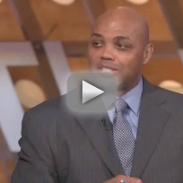 Charles Barkley Slams San Antonio Women