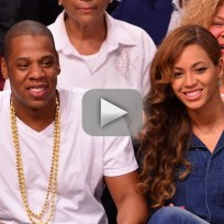 Beyonce and jay z headed for divorce