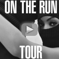 Beyonce and Jay Z Tour Dates Announced