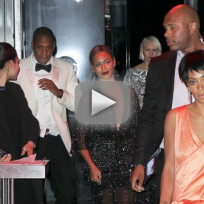 Solange knowles and jay z what happened
