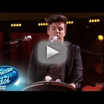 American Idol Top 3 Performances