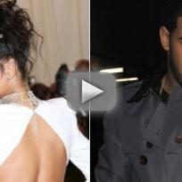 Rihanna, Drake Break Up Again