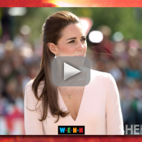 Kate middleton hacked a lot