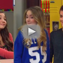 Girl meets world sneak preview friends
