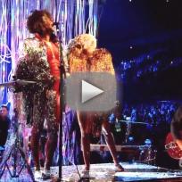 Miley Cyrus Billboard Music Awards Performance 2014