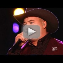 Jake Worthington - Right Here Waiting (The Voice)
