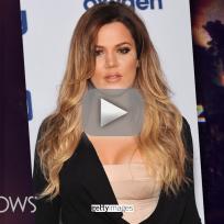Khloe Kardashian Butt: Real or Fake?