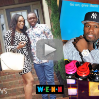 50 Cent: I Wasn't Invited to My Son's Graduation!
