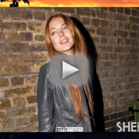 Lindsay lohan makes awesome decisions