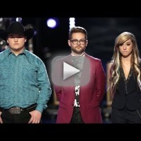 The Voice Finale Results, Performances