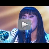 Jena Irene American Idol Performances