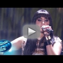 American Idol Top 2 Performances