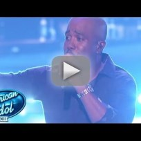 Darius rucker dexter roberts and cj harris on the idol finale
