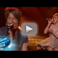 American idol judges true colors