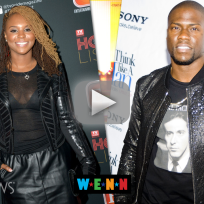 Kevin hart did he cheat on torrei hart with eniko parrish