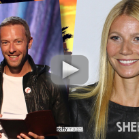 Gwyneth Paltrow, Chris Martin Back Together?!
