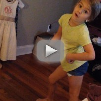 Jamie Lynn Spears letting daughter dance to Fancy: Right or wrong?