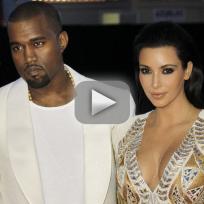Kanye West: Wedding Planner