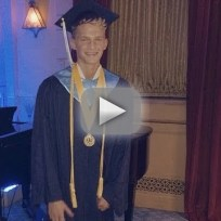 Cody simpson valedictorian speech clip