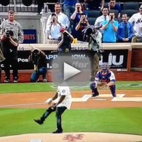 50 cent first pitch fail