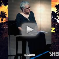 Maya Angelou Dead at 86