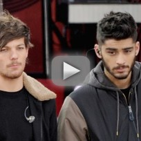 Louis tomlinson and zayn malik pot smoking video how did it leak