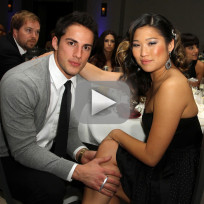 Jenna Ushkowitz Admits to Michael Trevino Split