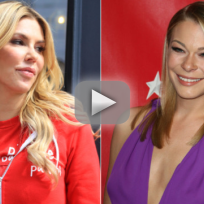 Brandi glanville to leann rimes cheaters deserve each other