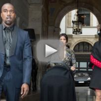 Kanye For Mayor?
