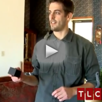 19 Kids and Counting Clip - Derick Gets Ready to Propose