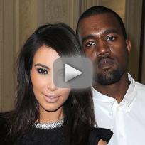Kim Kardashian: Honeymoon From Hell!