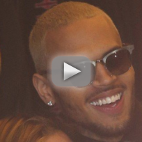Chris Brown: I'm OVER Jail!