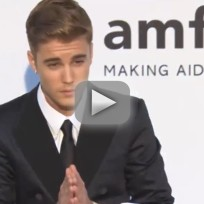 Justin Bieber: Sorry for Racist Joke