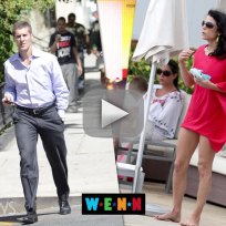 Bethenny frankel vs jason hoppy its ugly