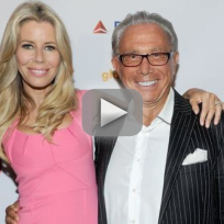 George teichner aviva dreschers father defends engagement