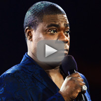 Tracy Morgan in Critical Condition