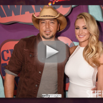 Brittany kerr jason aldean together
