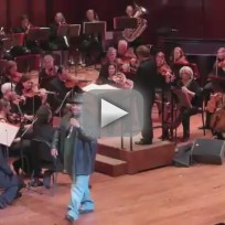 "Sir Mix-A-Lot and Orchestra Perform ""Baby Got Back"""