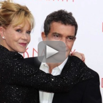 Melanie griffith antonio banderas to divorce