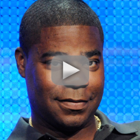 Tracy Morgan to Remain Hospitalized