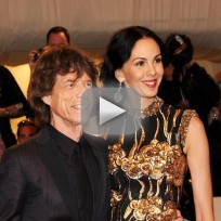 Mick jagger dating again just months after lwren scott suicide