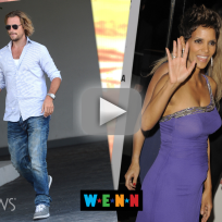 Halle berry to pay how much child support
