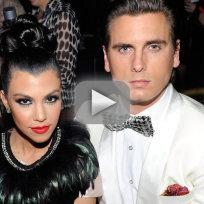 Scott Disick and Kourtney Kardashian: Expecting Again!