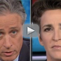 Jon stewart better than msnbc at news